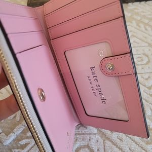 50% OFF KATE SPADE Adel Wallet - Leather NWT